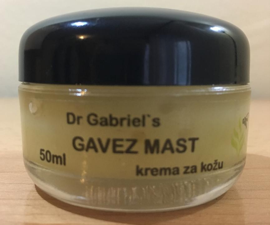 gavez mast dr gabriels